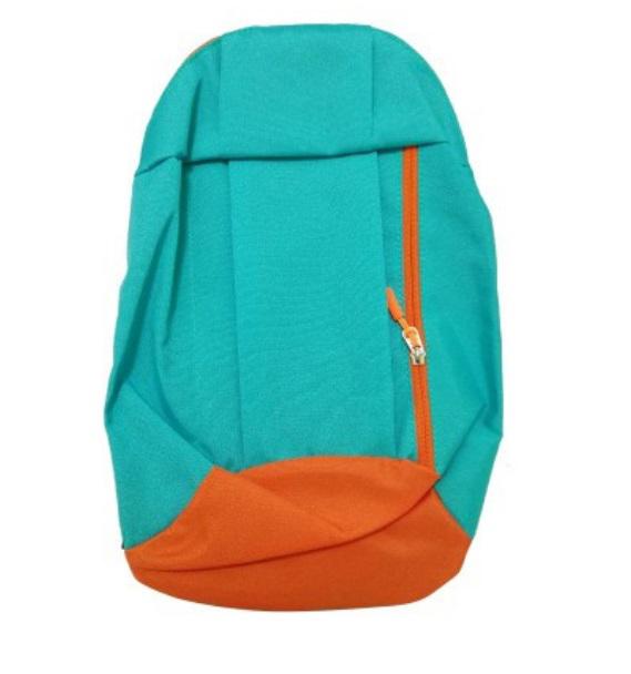 sportivnyj rjukzak s logotipom na zakaz flytrip 10 - Спортивный рюкзак с логотипом (на заказ) FlyTrip: 20 л, нейлон 300D/ 600D