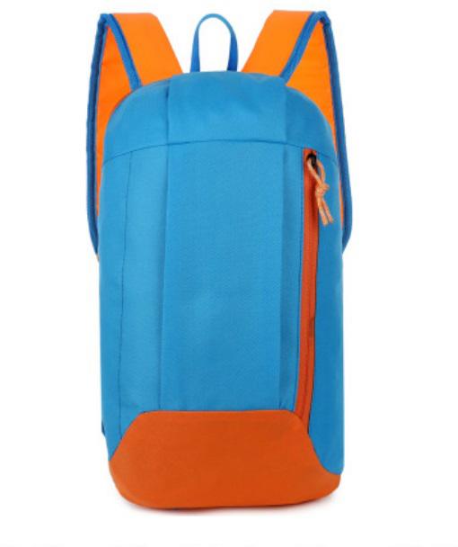 sportivnyj rjukzak s logotipom na zakaz flytrip 13 - Спортивный рюкзак с логотипом (на заказ) FlyTrip: 20 л, нейлон 300D/ 600D