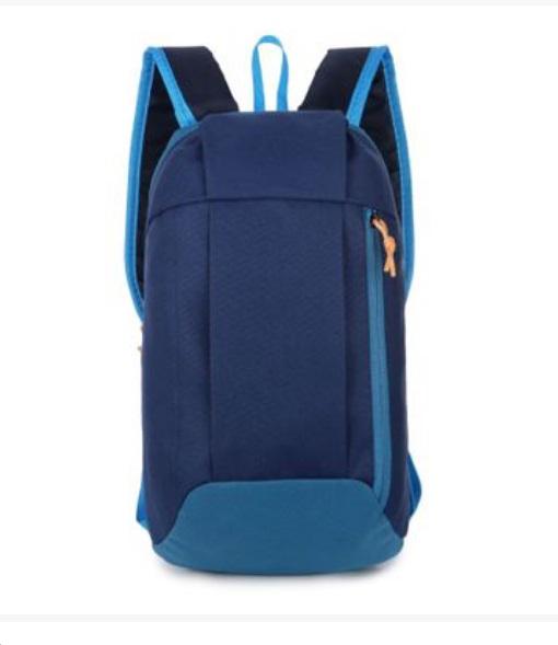 sportivnyj rjukzak s logotipom na zakaz flytrip 14 - Спортивный рюкзак с логотипом (на заказ) FlyTrip: 20 л, нейлон 300D/ 600D