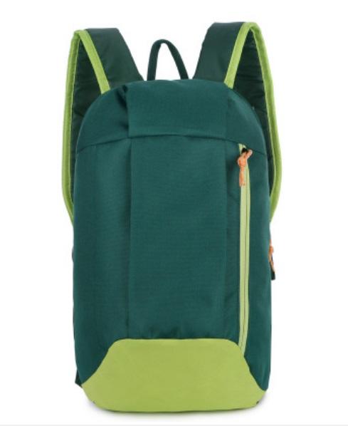 sportivnyj rjukzak s logotipom na zakaz flytrip 15 - Спортивный рюкзак с логотипом (на заказ) FlyTrip: 20 л, нейлон 300D/ 600D