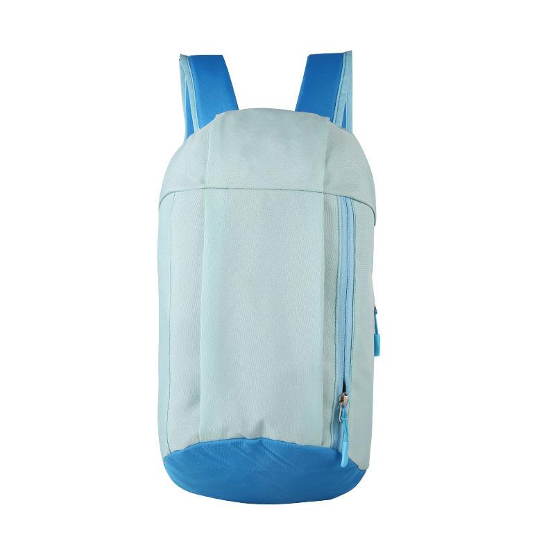 sportivnyj rjukzak s logotipom na zakaz flytrip 19 - Спортивный рюкзак с логотипом (на заказ) FlyTrip: 20 л, нейлон 300D/ 600D