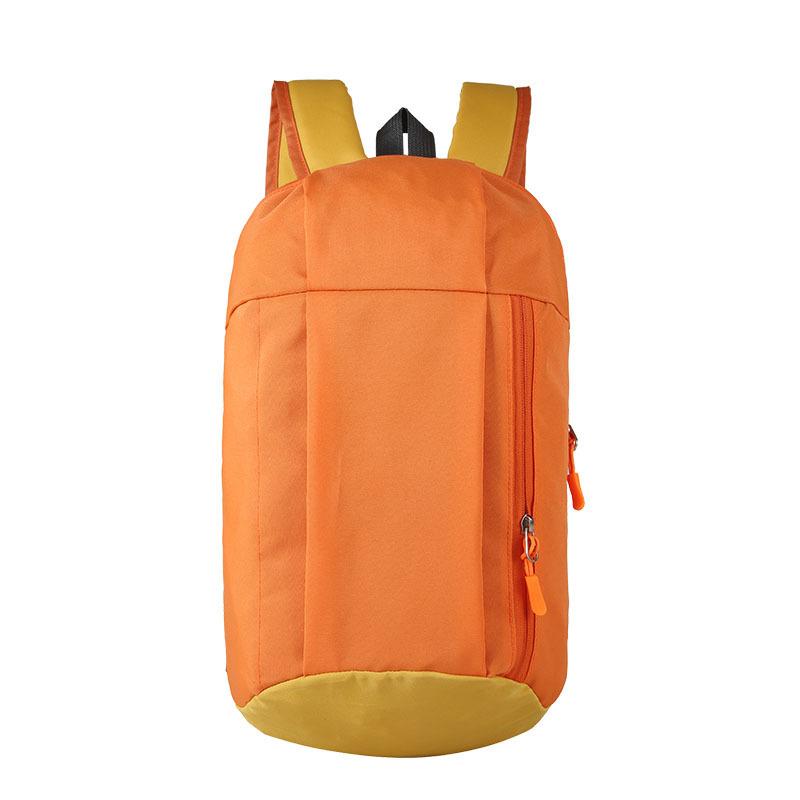 sportivnyj rjukzak s logotipom na zakaz flytrip 20 - Спортивный рюкзак с логотипом (на заказ) FlyTrip: 20 л, нейлон 300D/ 600D