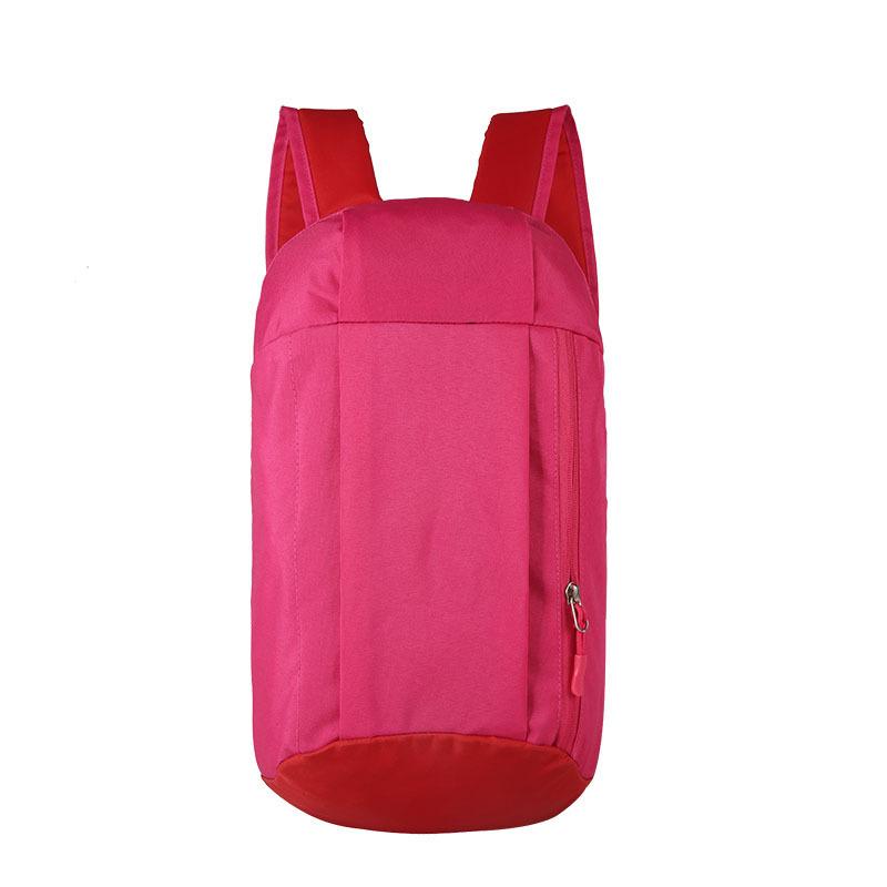sportivnyj rjukzak s logotipom na zakaz flytrip 21 - Спортивный рюкзак с логотипом (на заказ) FlyTrip: 20 л, нейлон 300D/ 600D