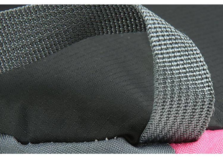 sportivnyj rjukzak s logotipom na zakaz flytrip 31 - Спортивный рюкзак с логотипом (на заказ) FlyTrip: 20 л, нейлон 300D/ 600D