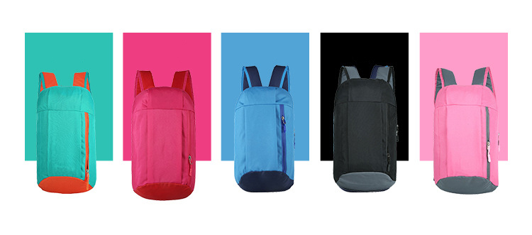 sportivnyj rjukzak s logotipom na zakaz flytrip 34 - Спортивный рюкзак с логотипом (на заказ) FlyTrip: 20 л, нейлон 300D/ 600D