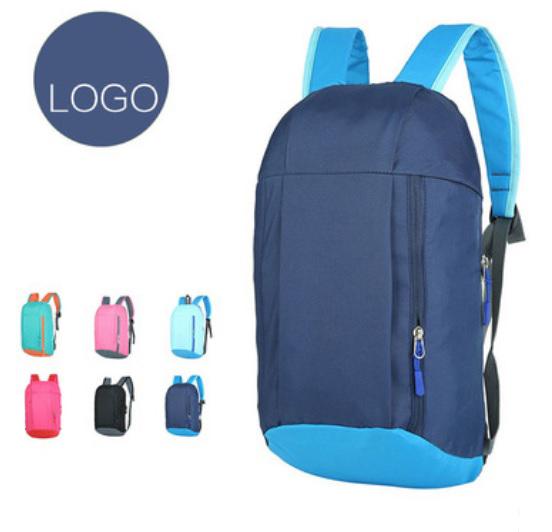 Спортивный рюкзак с логотипом (на заказ) FlyTrip