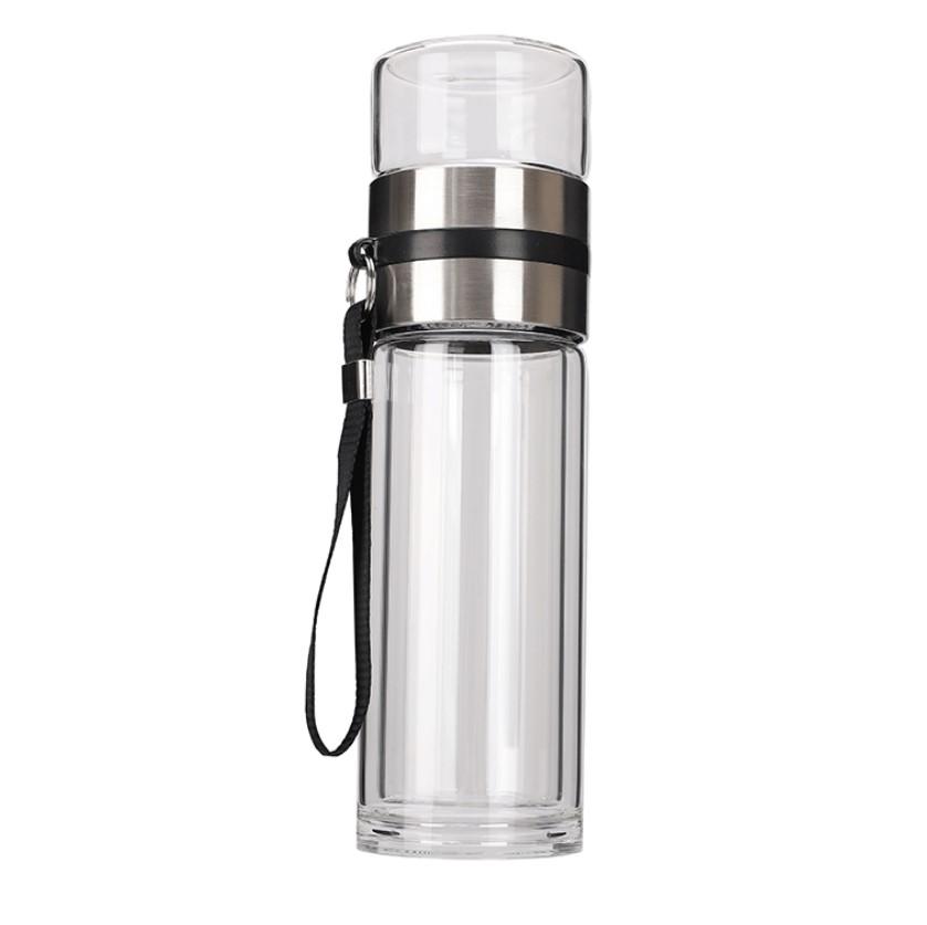 Чайный инфузер/ бутылка для заваривания чая с инфузером 253593