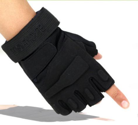 sportivnye perchatki s polupalcami takticheskie perchatki dlja voennyh 02 1 - Спортивные перчатки с полупальцами, тактические перчатки для военных