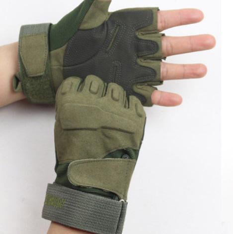 sportivnye perchatki s polupalcami takticheskie perchatki dlja voennyh 04 - Спортивные перчатки с полупальцами, тактические перчатки для военных