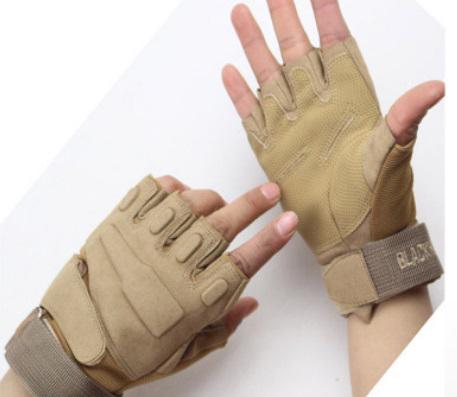 sportivnye perchatki s polupalcami takticheskie perchatki dlja voennyh 05 1 - Спортивные перчатки с полупальцами, тактические перчатки для военных