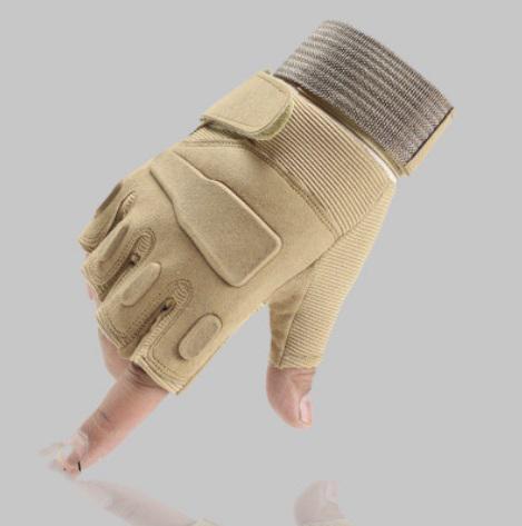 sportivnye perchatki s polupalcami takticheskie perchatki dlja voennyh 07 1 - Спортивные перчатки с полупальцами, тактические перчатки для военных