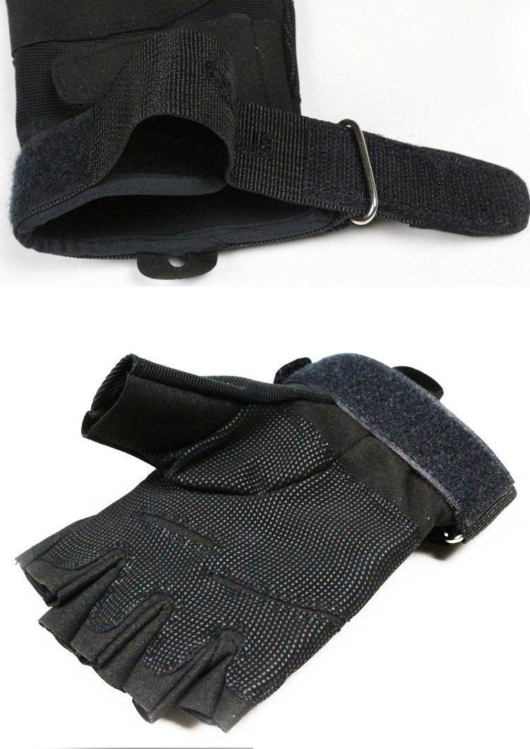 sportivnye perchatki s polupalcami takticheskie perchatki dlja voennyh 09 1 - Спортивные перчатки с полупальцами, тактические перчатки для военных