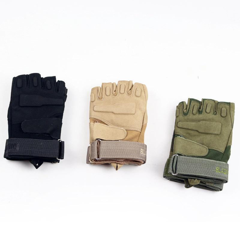 sportivnye perchatki s polupalcami takticheskie perchatki dlja voennyh 13 - Спортивные перчатки с полупальцами, тактические перчатки для военных