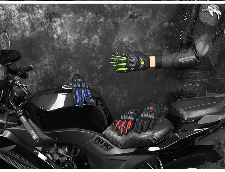 sportivnye velo moto perchatki s polupalcami muzhskie i zhenskie scoyco 05 - Спортивные вело-, мото-перчатки с полупальцами мужские и женские Scoyco