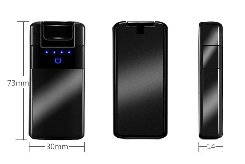 besprovodnaja jelektroimpulsnaja usb zazhigalka primo premium besprovodnaja zarjadka 14 - Беспроводная электроимпульсная USB-зажигалка Primo Premium + беспроводная зарядка в ПОДАРОК