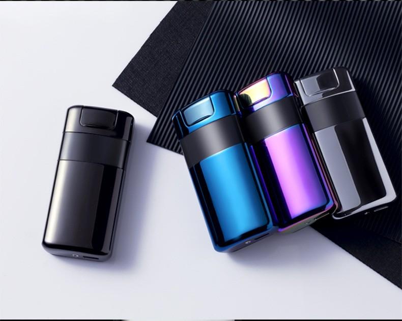 besprovodnaja jelektroimpulsnaja usb zazhigalka primo premium besprovodnaja zarjadka 18 - Беспроводная электроимпульсная USB-зажигалка Primo Premium + беспроводная зарядка в ПОДАРОК