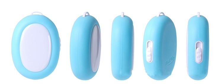 karmannaja grelka usb grelka dlja ruk heat up co svetodiodnym fonarikom 02 - Карманная грелка (USB-грелка) для рук Heat Up cо светодиодным фонариком