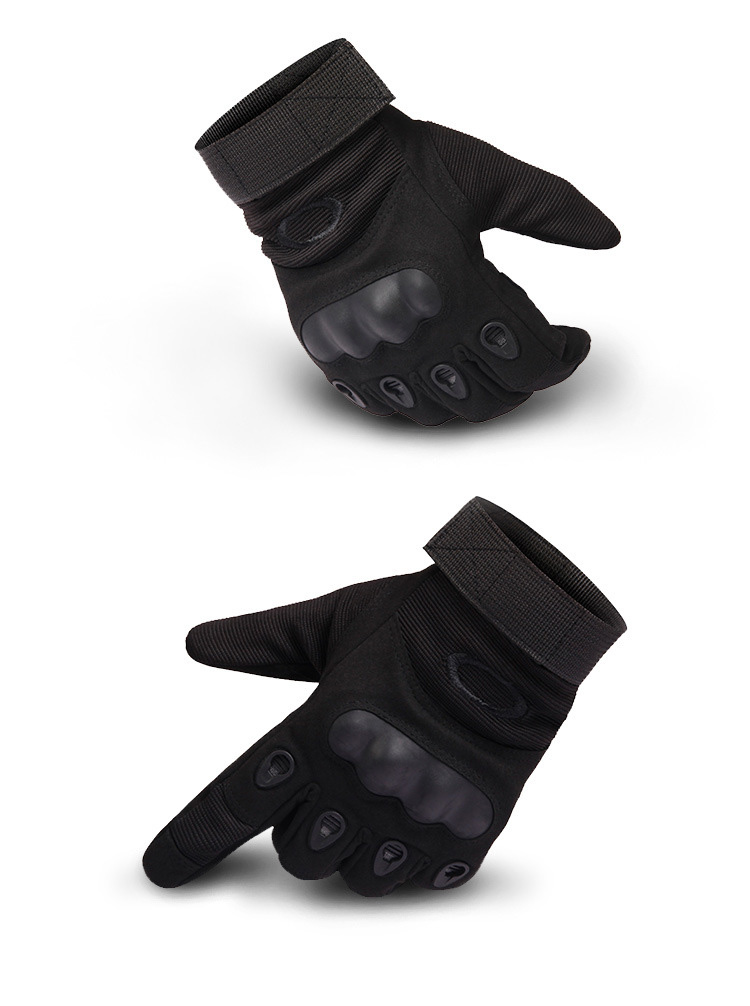 takticheskie perchatki oskar 1554 full size dlja voennyh i sportsmenov 10 - Тактические перчатки Oskar 1554 Full Size для военных и спортсменов