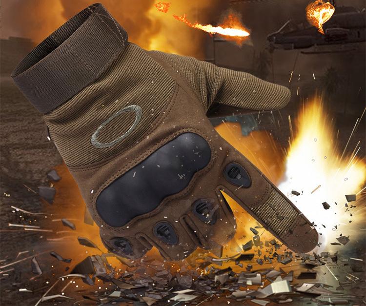 takticheskie perchatki oskar 1554 full size dlja voennyh i sportsmenov 12 - Тактические перчатки Oskar 1554 Full Size для военных и спортсменов
