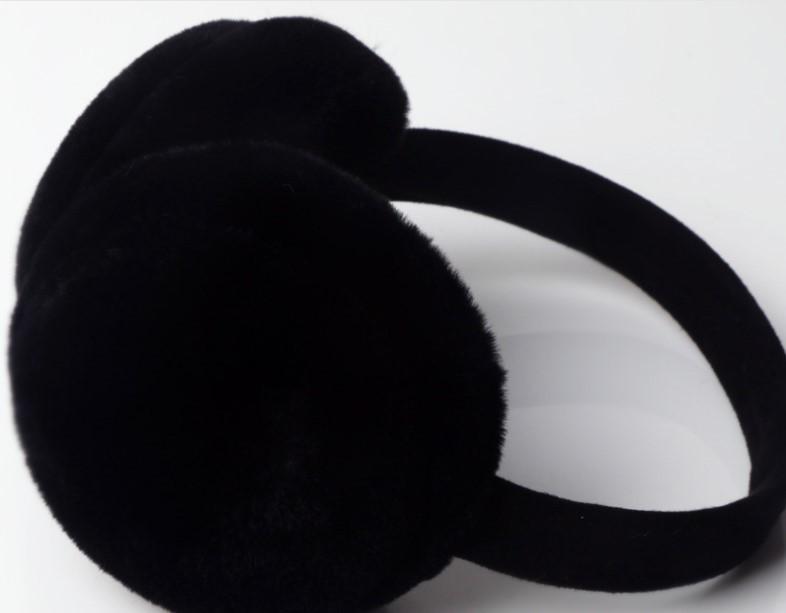 teplye naushniki mehovye mimifur 20 - Теплые наушники меховые MimiFur