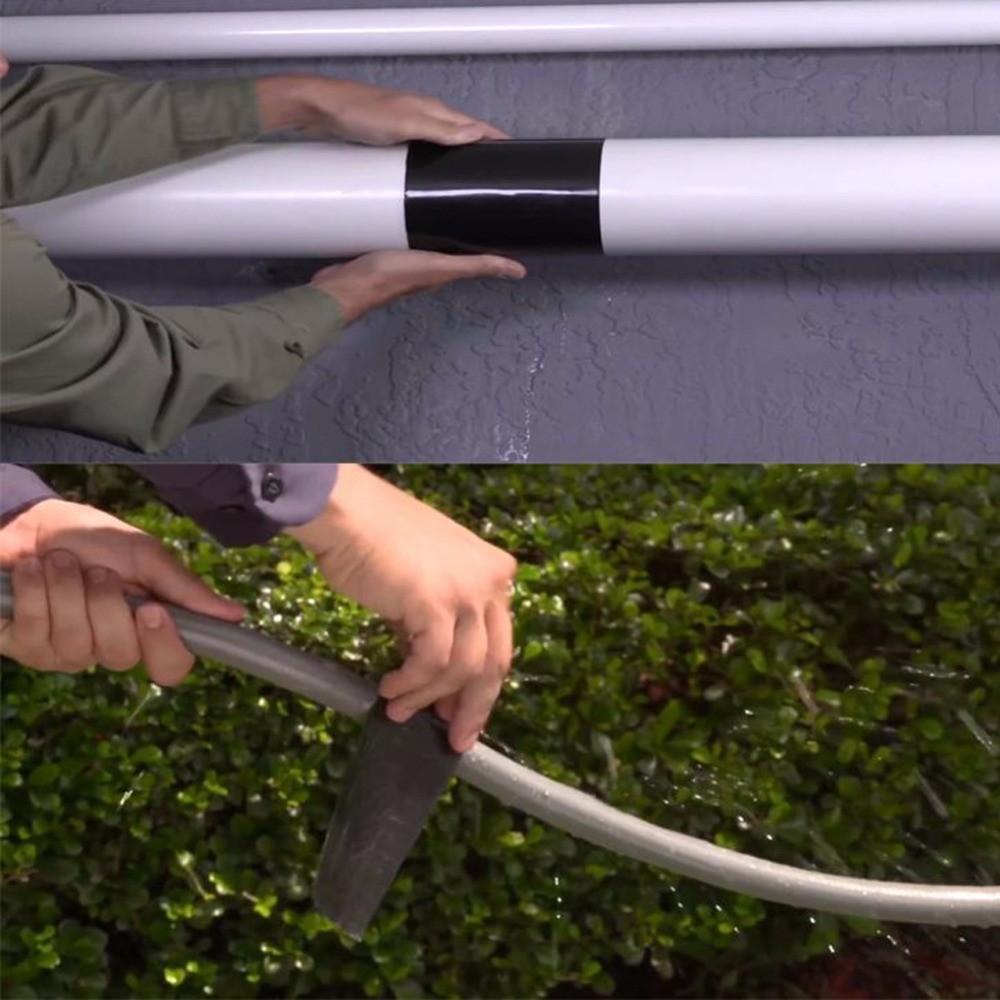 Сверхсильная клейкая лента Flex Tape (водонепроницаемая изолента) 236484