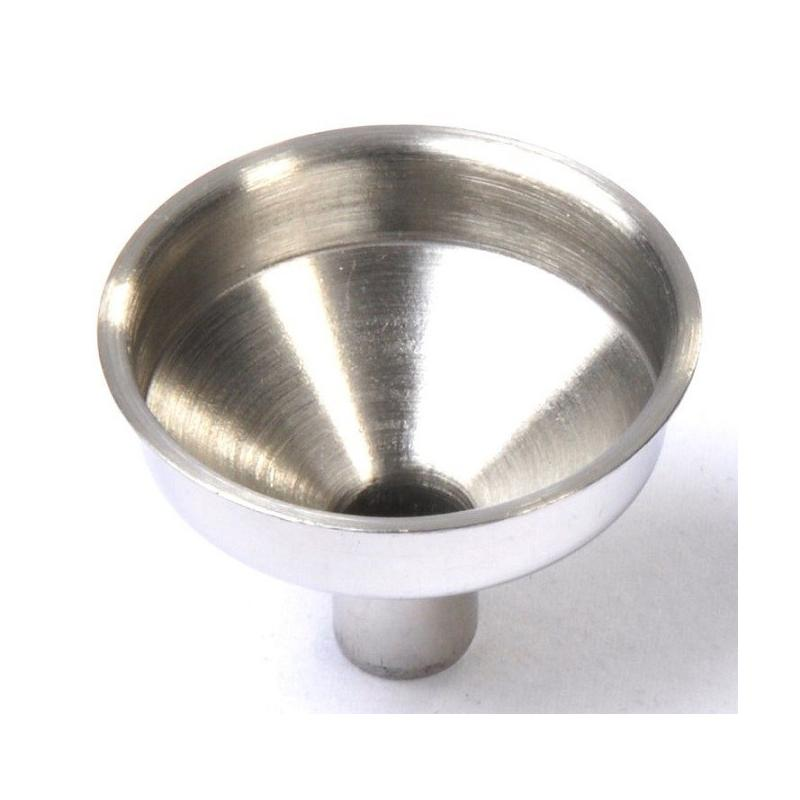 lejka dlya flyagi acecamp ss flask funnel 4 - Стальная лейка, воронка для фляги NezhaLejka