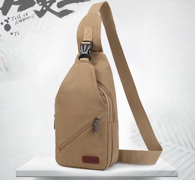Мужская плечевая сумка-рюкзак Peterbolo Freadom