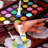 Профессиональный набор художника в чемоданчике Arts Exam: раскладной, 150 элементов 241613