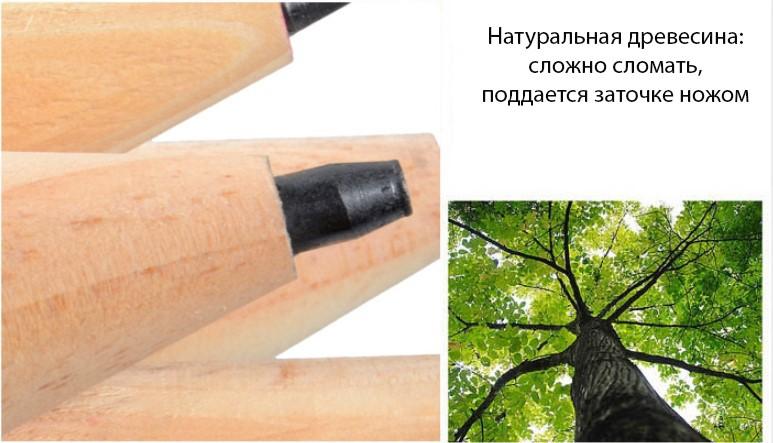 Большой карандаш, игрушечный карандаш 35 см