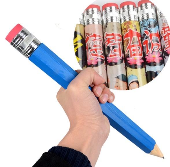bolshoj karandash igrushechnyj karandash 35 sm 04 1 - Большой карандаш, игрушечный карандаш 35 см