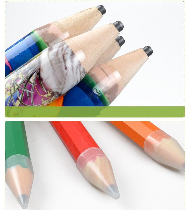 bolshoj karandash igrushechnyj karandash 35 sm 11 - Большой карандаш, игрушечный карандаш 35 см