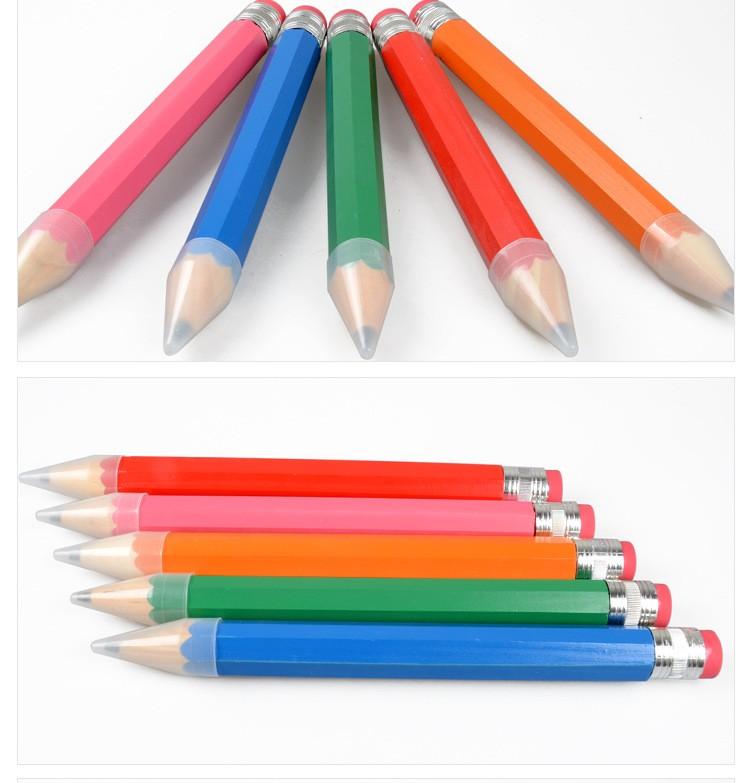 bolshoj karandash igrushechnyj karandash 35 sm 13 1 - Большой карандаш, игрушечный карандаш 35 см