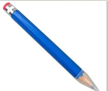 bolshoj karandash igrushechnyj karandash 35 sm 15 - Большой карандаш, игрушечный карандаш 35 см