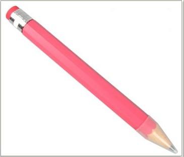 bolshoj karandash igrushechnyj karandash 35 sm 18 - Большой карандаш, игрушечный карандаш 35 см