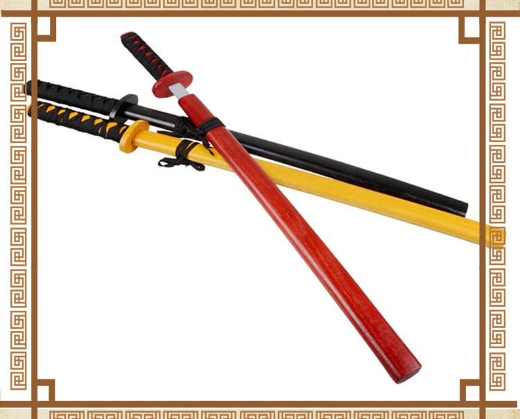 Катана для косплея/ игрушечный самурайский меч на косплей, вечеринку в стиле аниме