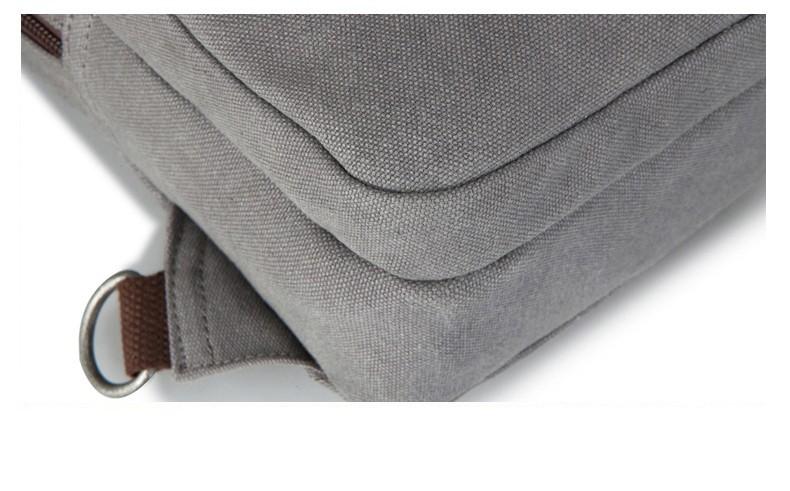 muzhskaja mini sumka rjukzak cherez plecho peterbolo mool 10 - Мужская мини-сумка, рюкзак через плечо PETERBOLO Mool
