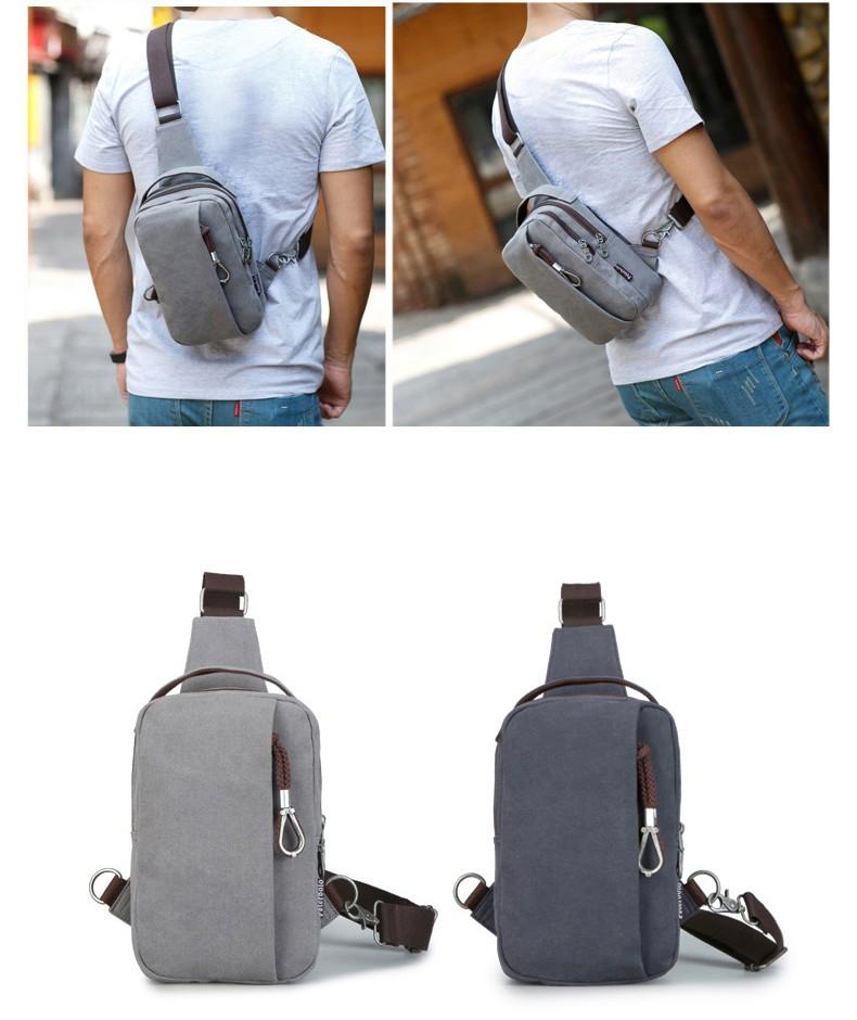 muzhskaja mini sumka rjukzak cherez plecho peterbolo mool 15 1 - Мужская мини-сумка, рюкзак через плечо PETERBOLO Mool