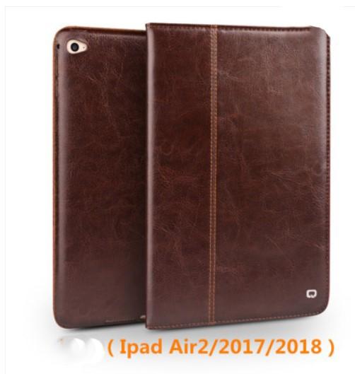 kozhanyj chehol dlja ipad7 chehol podstavka dlja ipad air ipad pro ipad mini 03 1 - Кожаный чехол для ipad, чехол-подставка для IPAD AIR 2/3, iPad Pro, ipad mini 1/2/3/4/5 Apple