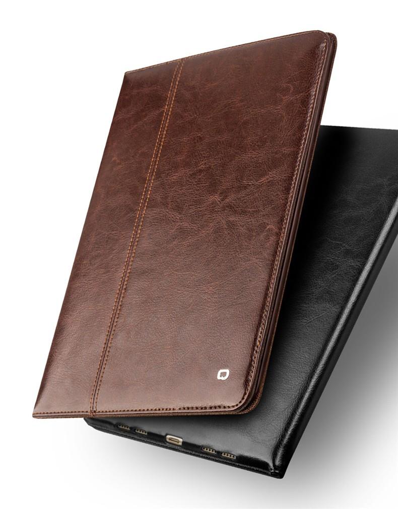 kozhanyj chehol dlja ipad7 chehol podstavka dlja ipad air ipad pro ipad mini 20 - Кожаный чехол для ipad, чехол-подставка для IPAD AIR 2/3, iPad Pro, ipad mini 1/2/3/4/5 Apple
