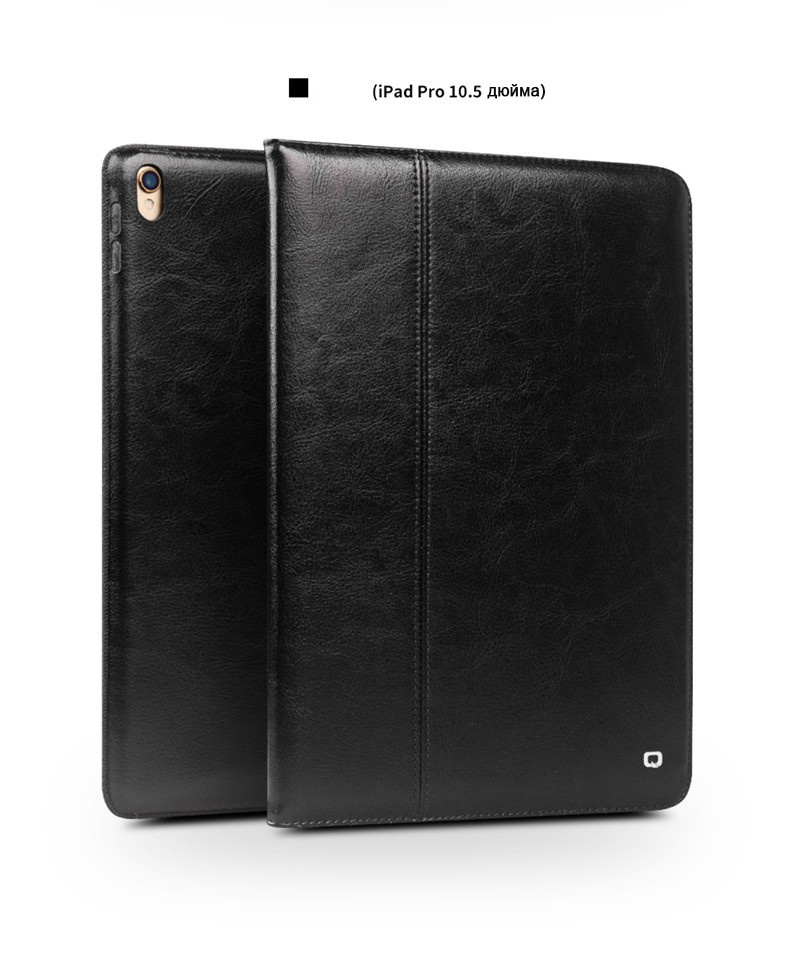 kozhanyj chehol dlja ipad7 chehol podstavka dlja ipad air ipad pro ipad mini 29 - Кожаный чехол для ipad, чехол-подставка для IPAD AIR 2/3, iPad Pro, ipad mini 1/2/3/4/5 Apple