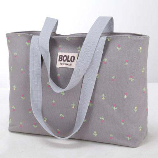 Летняя сумка женская PETERBOLO Femme 249039