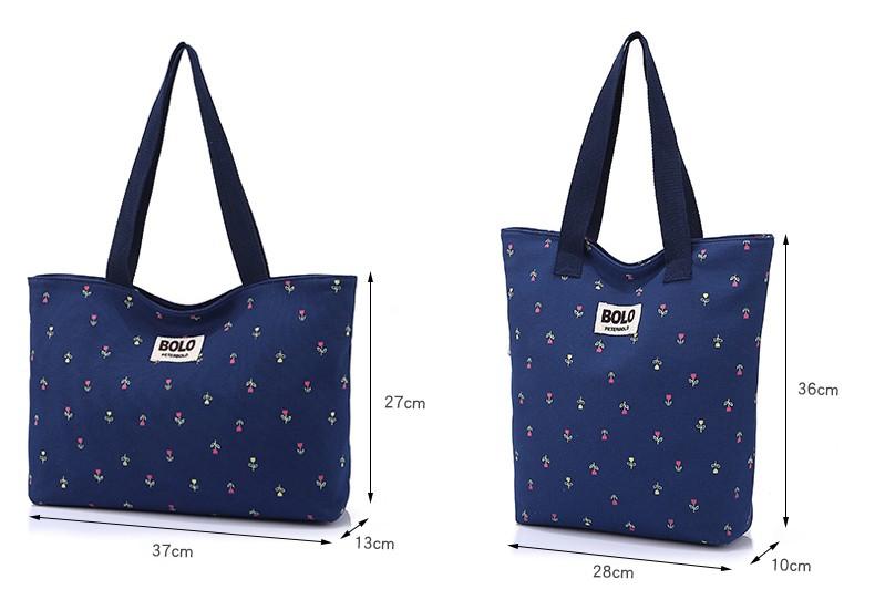 Летняя сумка женская PETERBOLO Femme