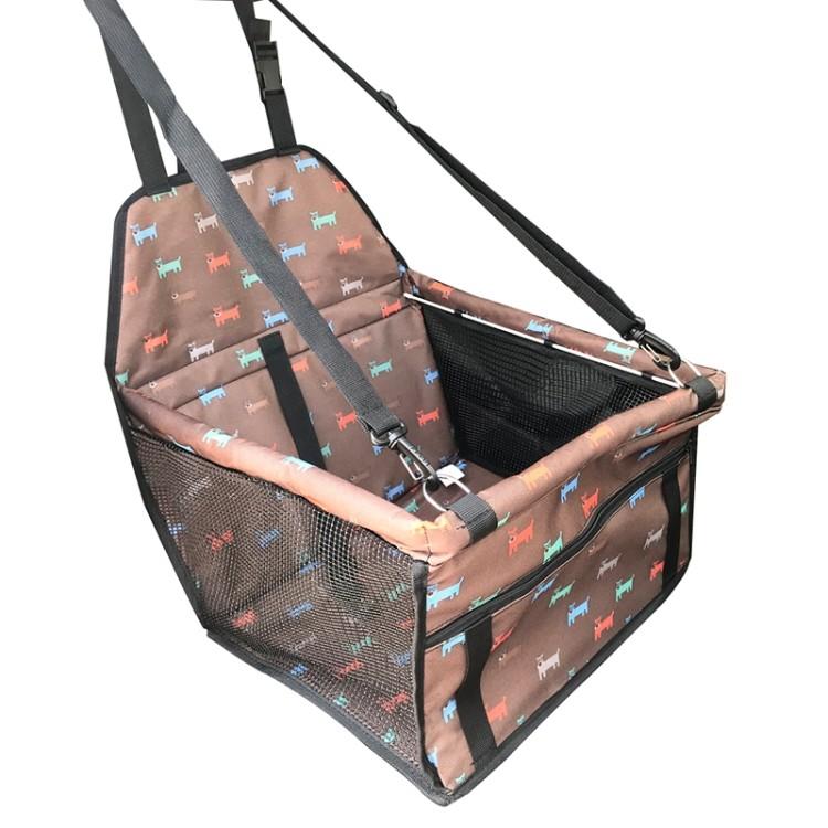 Автокресло для собаки, сумка для перевозки собаки в автомобиль 252072