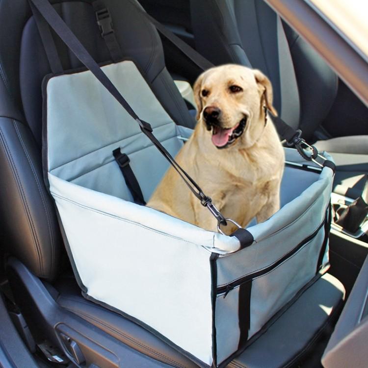 Автокресло для собаки, сумка для перевозки собаки в автомобиль 252075