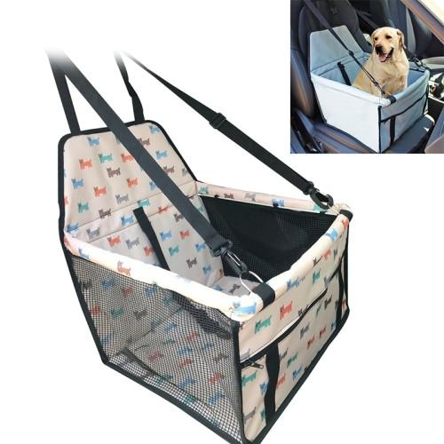 Автокресло для собаки, сумка для перевозки собаки в автомобиль 252077