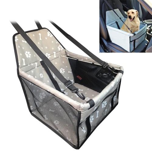 Автокресло для собаки, сумка для перевозки собаки в автомобиль 252081