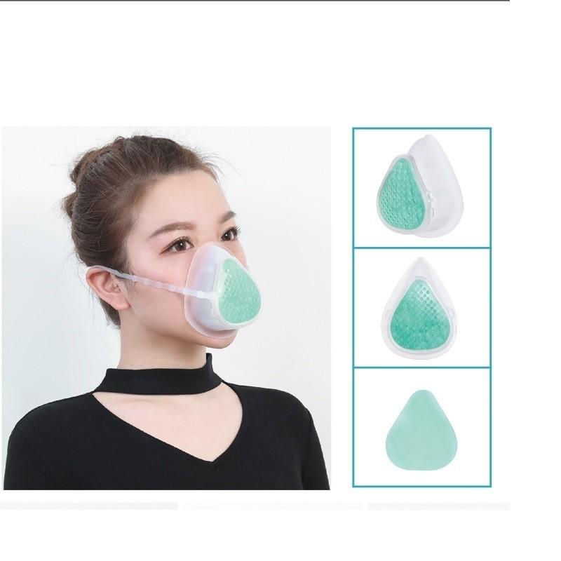 Как выбрать маску для лица, чтобы защититься от коронавируса?