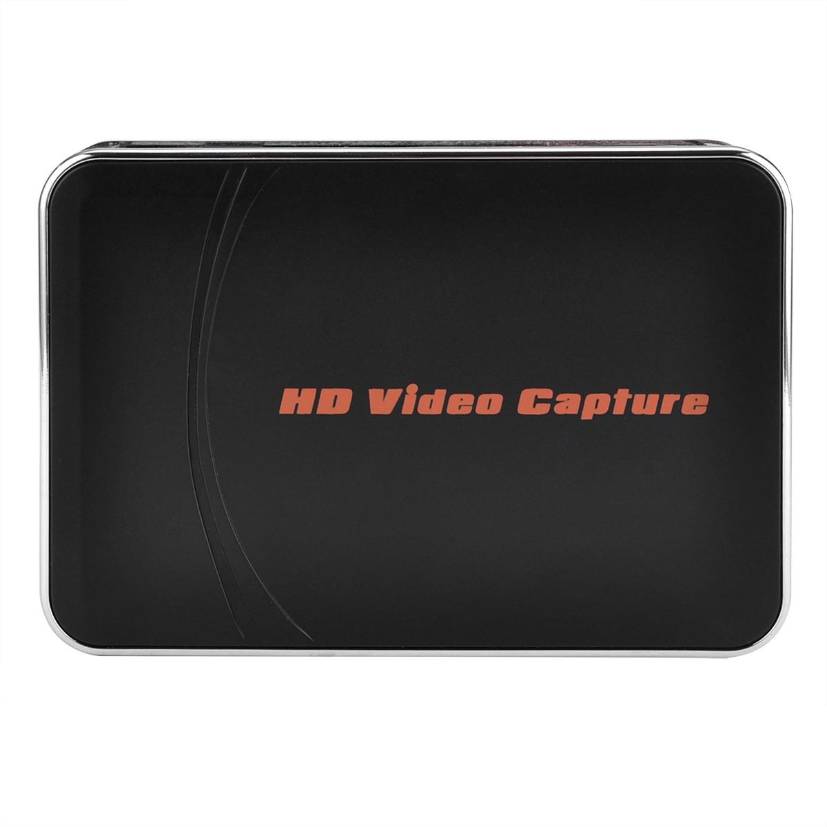 Карта видеозахвата Ezcap280HB для PS4/3 Xbox One/360 – HDMI, 1080р видео, микрофон 251427