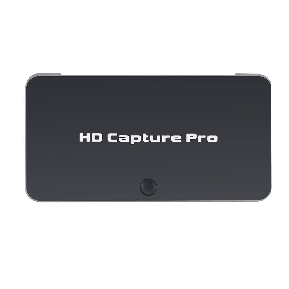 Карта видеозахвата Ezcap 295 Pro HDMI 1080P – микрофон, Live-видео, воспроизведение 251547