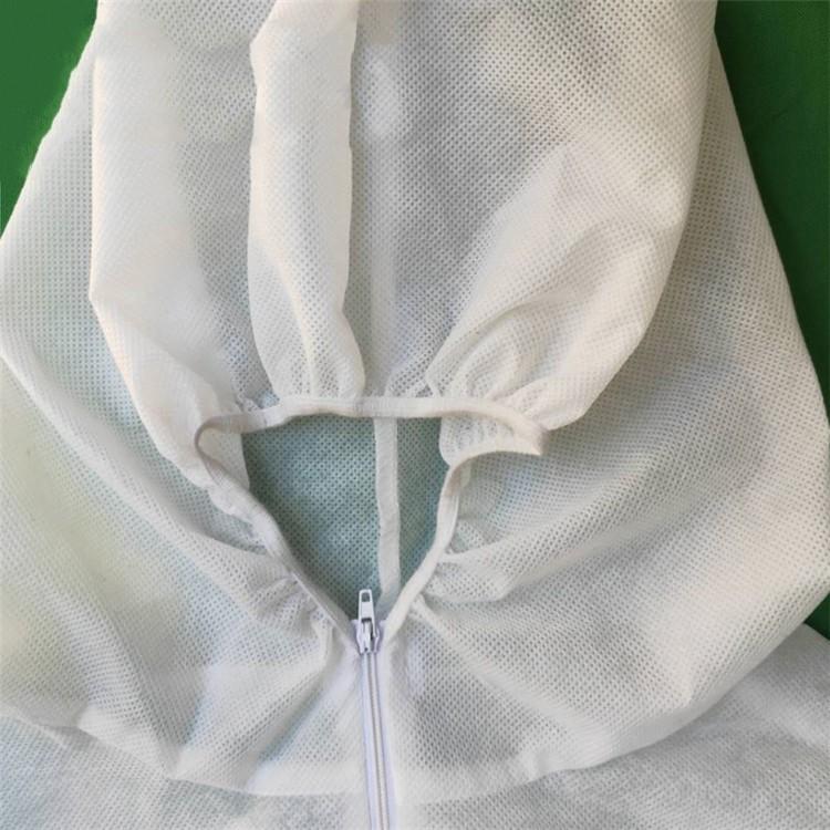 zashhitnyj kostjum medicinskaja zashhitnaja odezhda antivir 03 3 - Защитный костюм (медицинская защитная одежда) AntiVir - (маска в комплект не входит)
